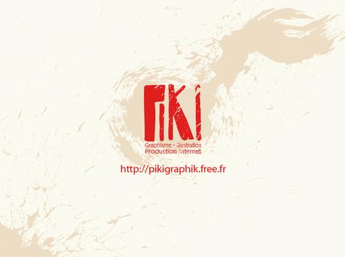 - Piki website -